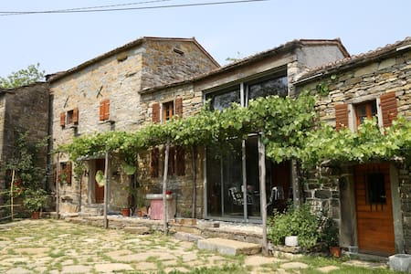 Istrian experience