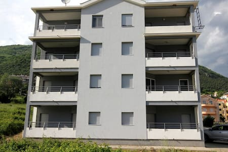 Luna Apartments - Herceg Novi