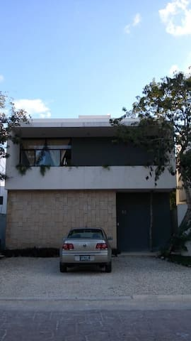 Cuarto Residencial en Cancún