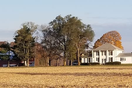 Haven Acres Country Home