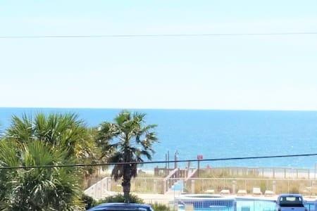 Gulf View !!