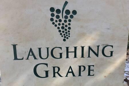 Laughing Grape Guest Haus - Fredericksburg - Bed & Breakfast
