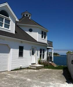 Beautiful Ocean Front Home - Scituate - Haus