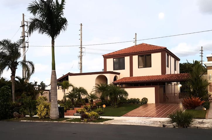 Luxury House at Dorado del Mar water/electricity - Houses for Rent ...