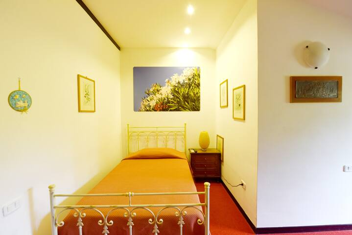 Camera Singola - Montecorvino Rovella - Bed & Breakfast