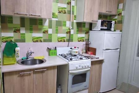 Квартира в центре Мариуполя