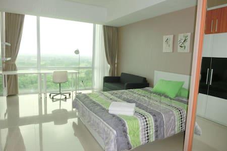 U RESIDENCE 2  STUDIO - Tangerang - Apartemen