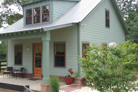 Sweetgrass Cottage