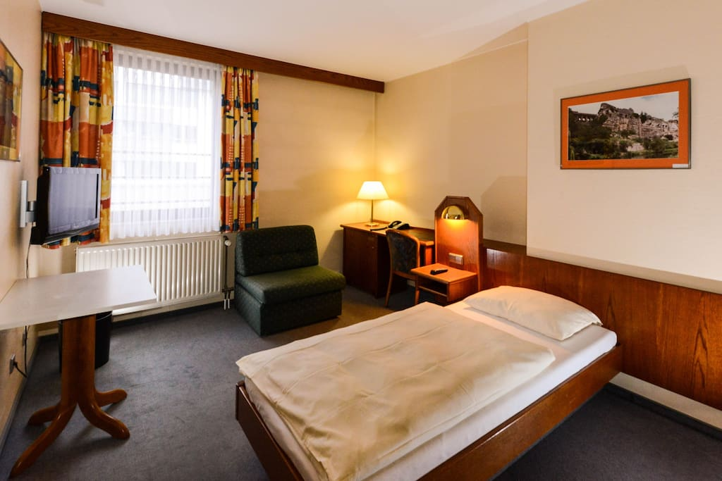 Single room 41 appart 39 h tels louer luxembourg for Appart hotel 41