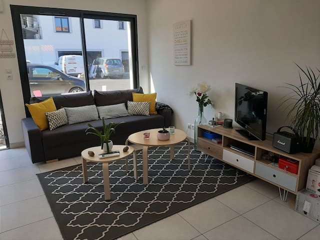 Appartement proche Toulouse