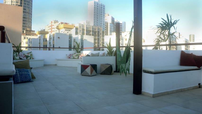 02 Bedrooms, Penthouse in Barra - Salvador - Appartamento