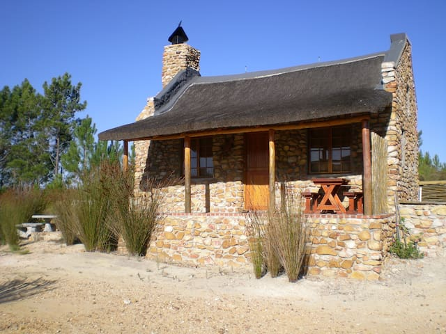 Mountain cottage No TWO