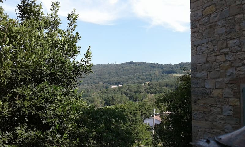 Casale La Marcona - Appartamento Gelsomino