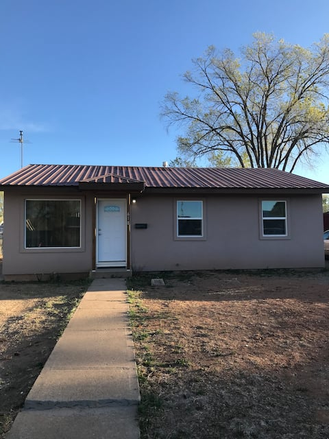 Pet Friendly 2 Bedroom Home in Cortez Colorado