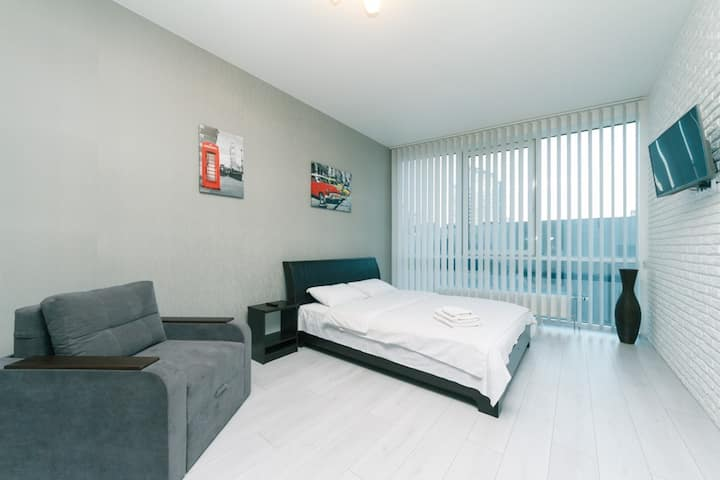 Apartmant in Smart Plaza