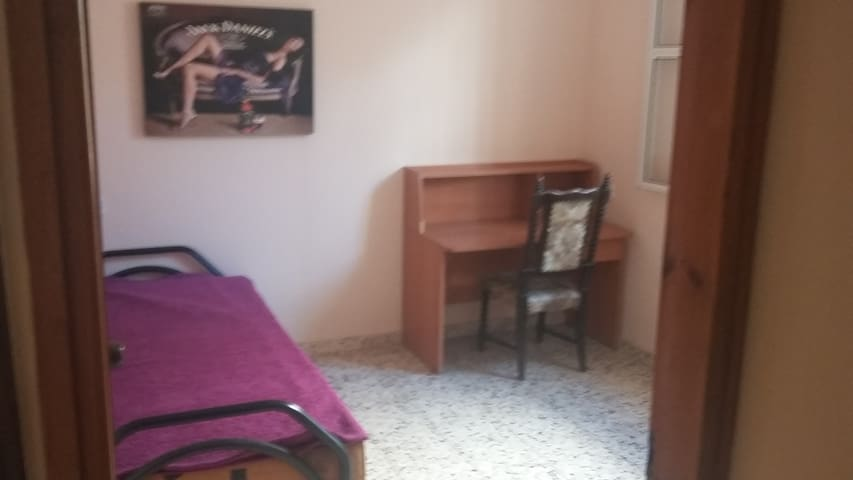 Nice room in a cozy house - Be'er Sheva