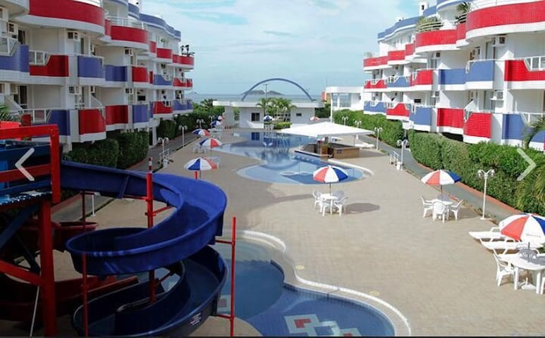 Resort Ingleses Holiday