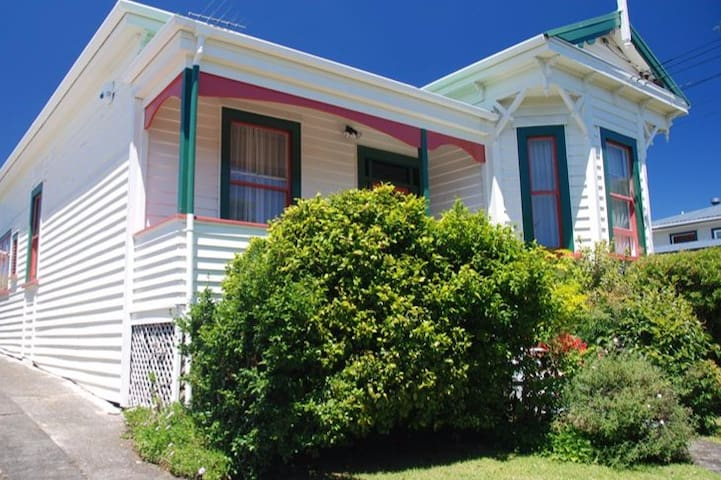 One double bedroom with ensuite - Auckland