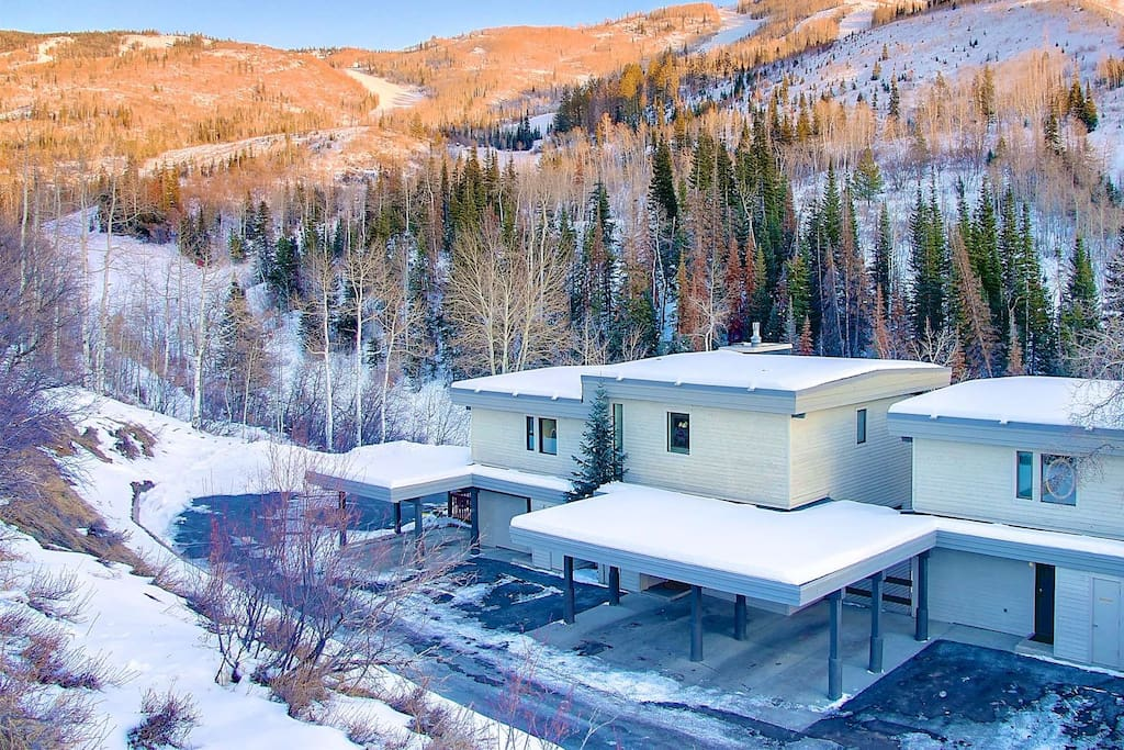 The Best Location in Steamboat, You are on the Mountain