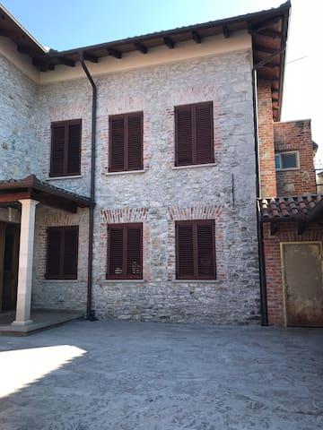 Villa Rroji