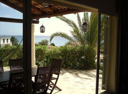 Charming Beach Villa