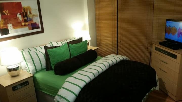 Astonishing En-Suite Room In The Heart Of Dublin.