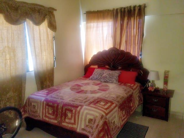 calidad, tranquilidad, higiene , limpieza - Jarabacoa - Appartement