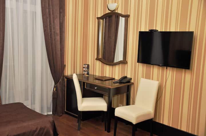 Гостиница Бизнес Апартаменты/Центр Днепра