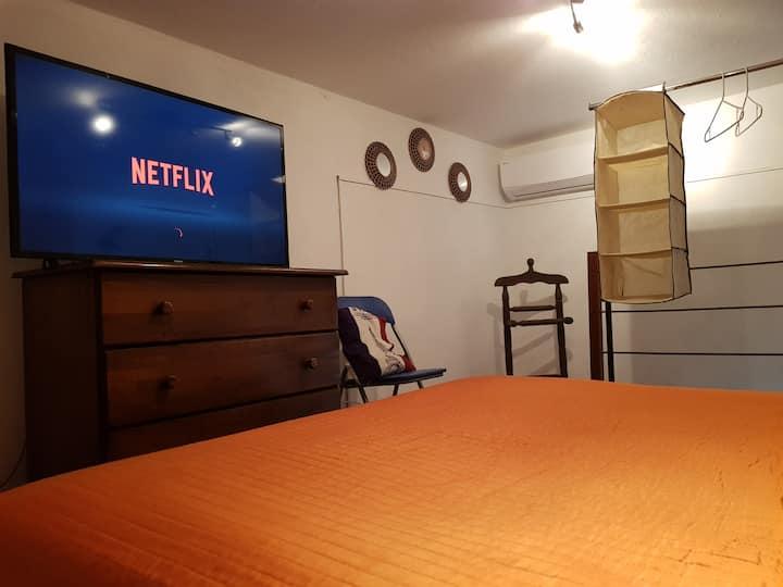 """""""El Nido"""" apartamento centrico"""