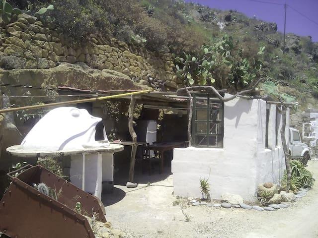 Finca los Belenes 2 - Arico Viejo - Dom