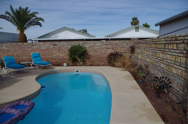 Arizona Room W/Pool and Hot Tub - Yuma - Lainnya