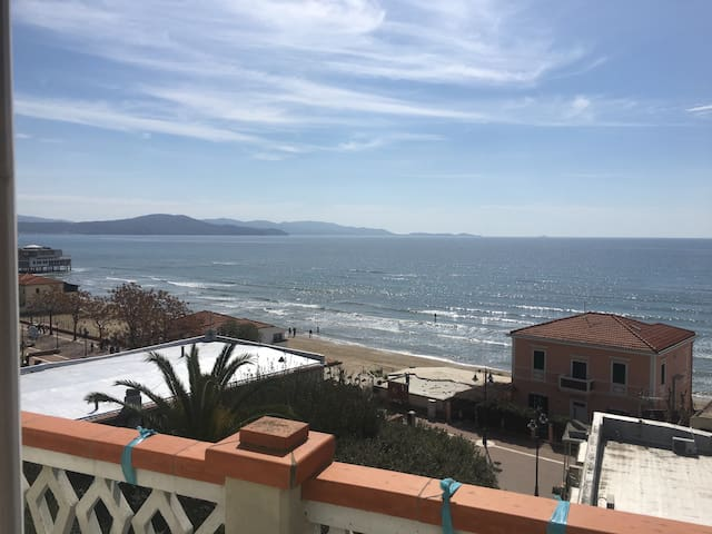 Dimora di Ione #2 - Follonica - Appartement