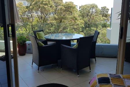 Light-filled modern apartment close to Sydney cbd. - Chiswick - อพาร์ทเมนท์