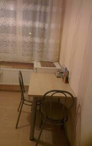 Квартира целиком недалеко от центра - Riga - Appartement