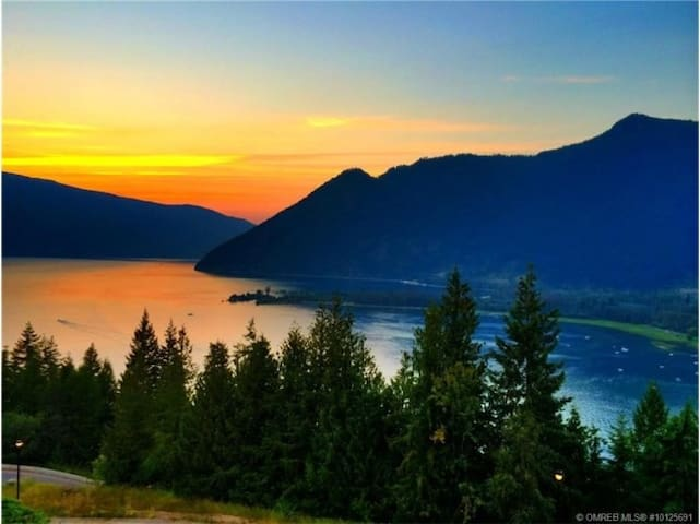 Shuswap Haven