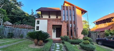 Villa Amanecer del Ximenoa Jarabacoa RD