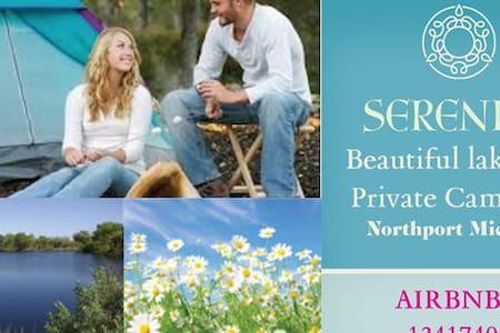 Serenity (Private Campsite) Northport - Northport