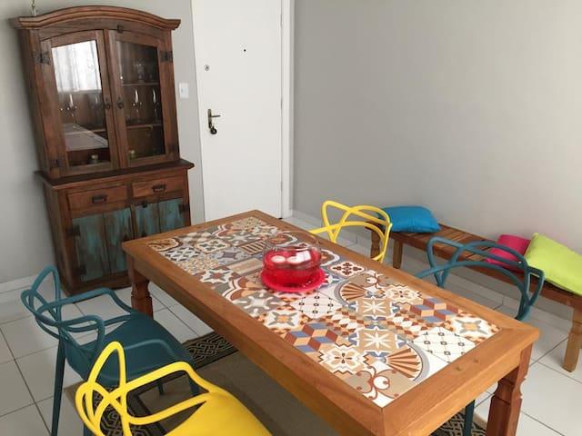 Apartamento novo e confortável em Gov. Valadares