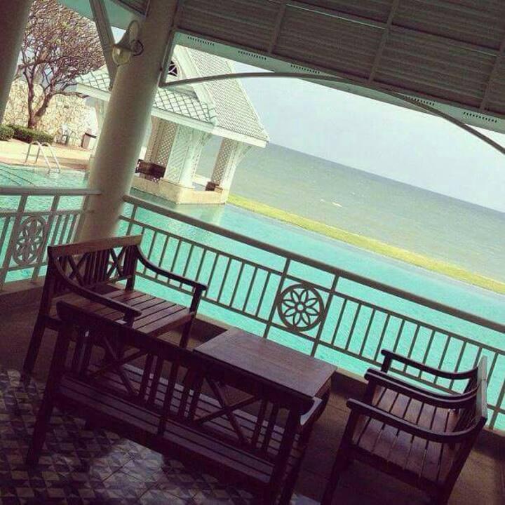 Private & Cozy beach house