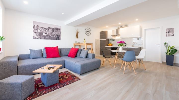 Apartment Hektor | One-Bedroom with free Parking
