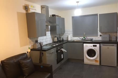 Newly Renovated Ground Floor Home in Prestwich M25