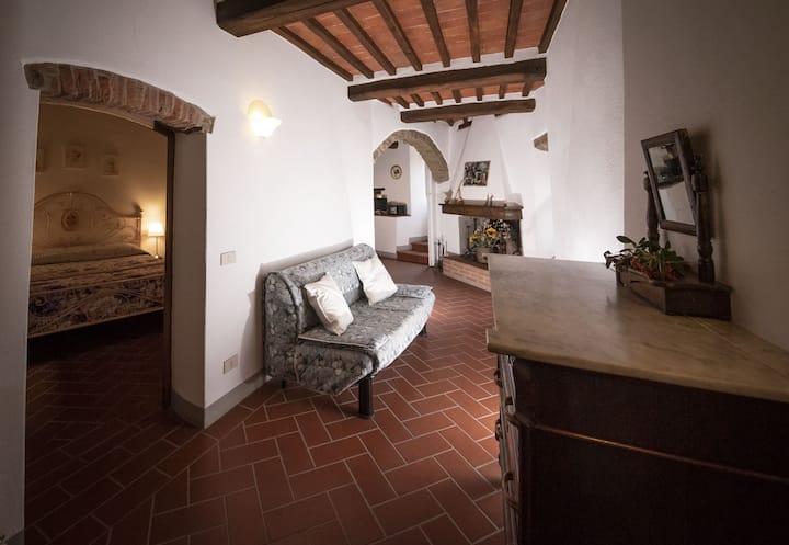 Casa Selvolini - Appartamento Lina