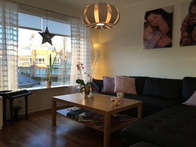 Cosy house in senter familyfriendly - Stjørdal - Casa