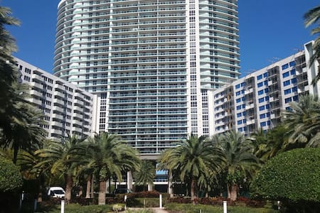 Luxury room in Miami Beach Towers Flamingos - Miami Beach - Studentrum