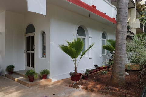"""""""Chandana 2BHK""""Perfect place to unwind with family"""