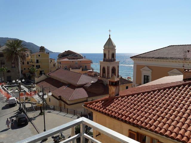 Stanza vista mare - Santa Maria - Bed & Breakfast