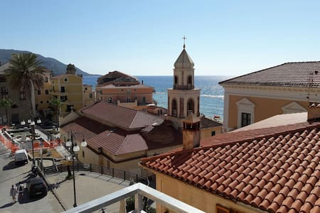 Stanza vista mare - Santa Maria - Bed & Breakfast