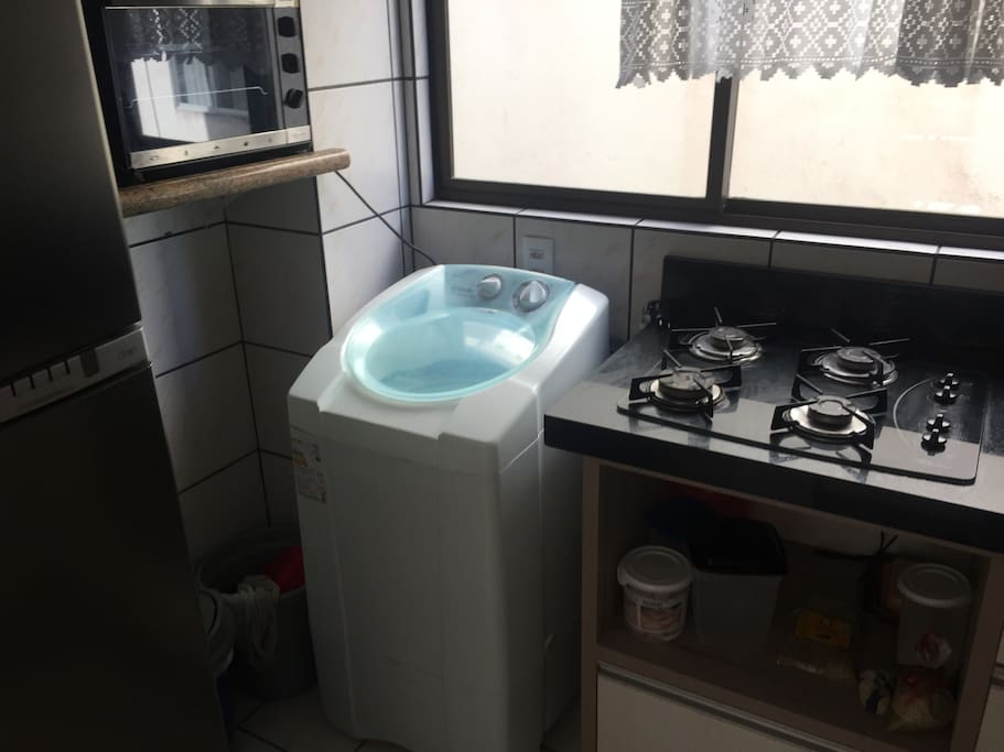 Lavação