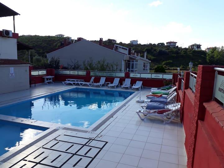Murathan Apart Hotel Şile