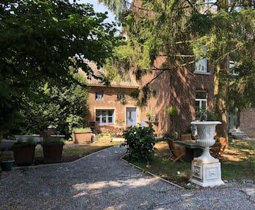 Landhuis Mimi - Op 28km van Maastricht, Z Limburg